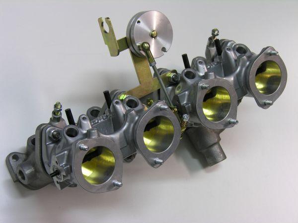 Rennsport Einzeldrosseleinspritzanlage Opel 2,0 16V 110kW C20