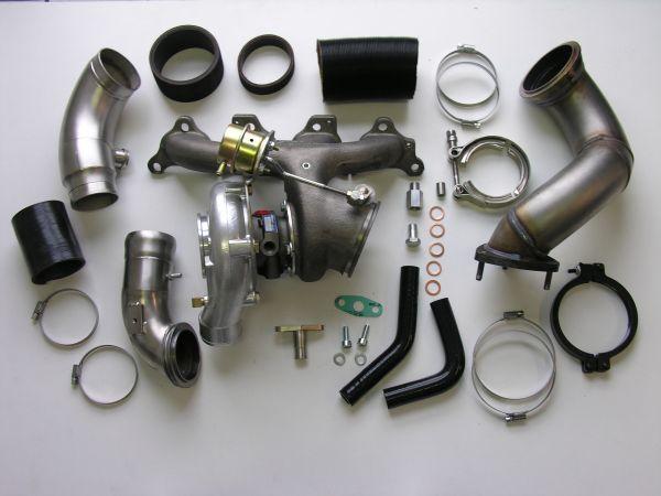 Turbo Kit Opel Corsa D GSI & OPC GT2871