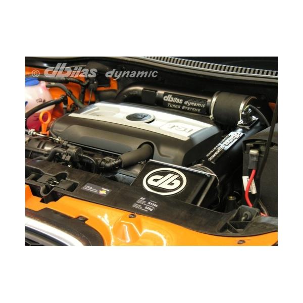 FlowMaster Kit für Seat Leon III (5F) 1,8-2,0 TSI