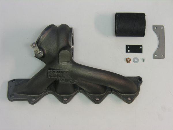 Turbo-Abgaskrümmer Opel Astra G / H, Zafira A / B, Speedster Z20LEx