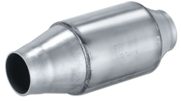 HJS Tuning Catalysts 200CPSI Ø61.5mm