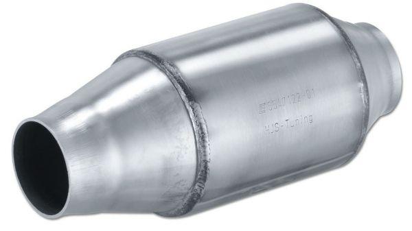 HJS Universalkatalysator 200CPSI Ø61.5mm