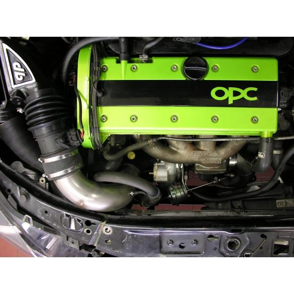 Turbo Kit zum Aufrüsten Opel Z20LEL/Z20LER/Z20LET/Z20LEH Borg Warner EFR 7163
