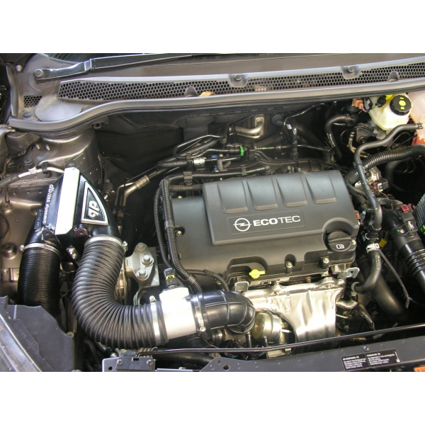 FlowMaster Opel Meriva B 1,4