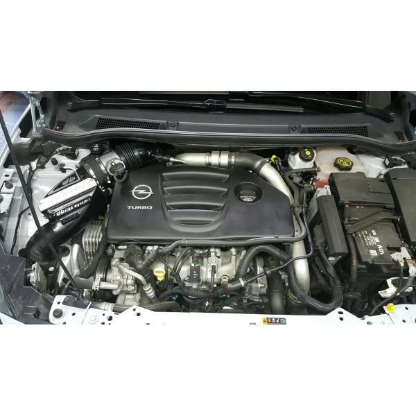 FlowMaster Kit Opel Astra J OPC A20NFT, B20NFT