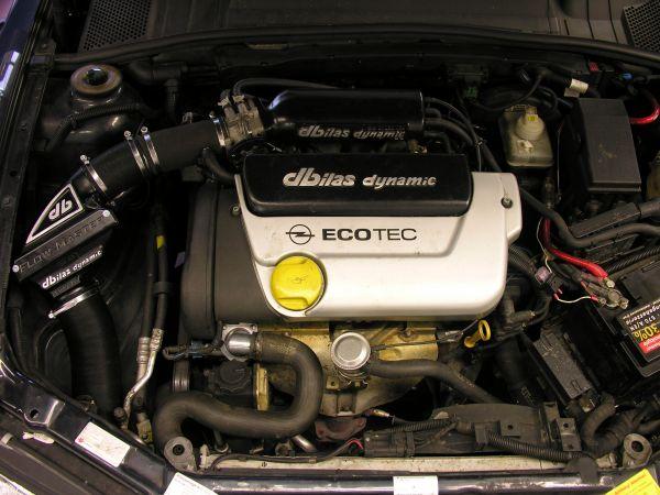 FlowMaster Kit Opel Vectra B X18XE, X18XE1, Z18XE, X20XEV, X25XE, i500, Y26SE