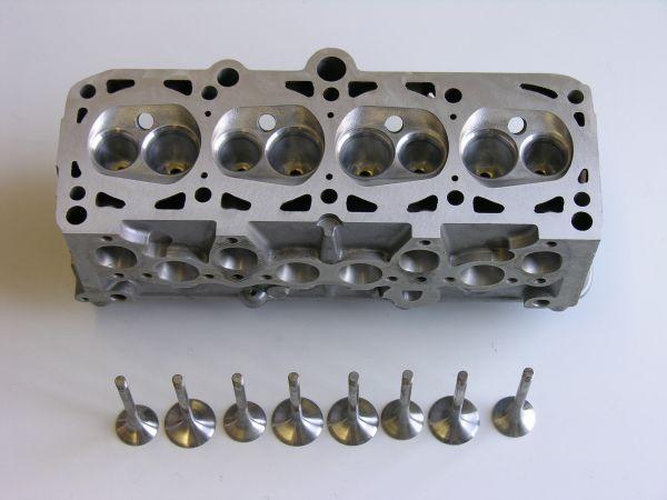 Vergaseranlage VW 1,8 8V inkl. Nockenwelle und Zylinderkopfbearbeitung: