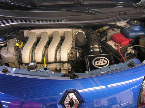 FlowMaster Kit Renault Twingo 1,6 16V