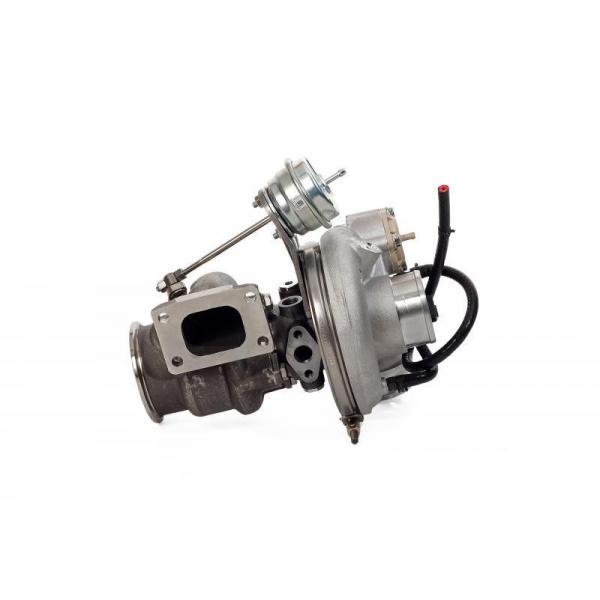 Universal Turbolader Borg Warner EFR-6758 inkl. Wastegatedose 275PS bis 450PS
