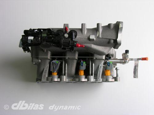 Original Opel Saugrohr Insignia 2.8 Turbo, 4x4 A28NET Insignia 2.8