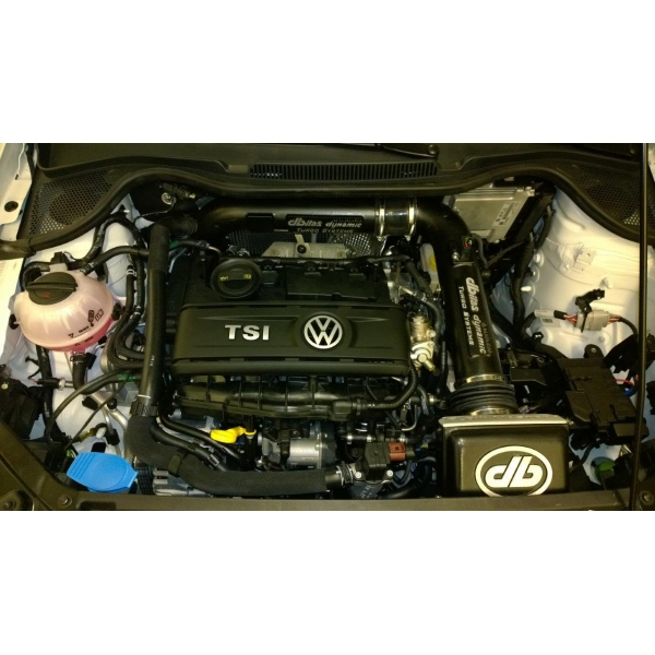FlowMaster Kit für VW Polo WRC 2.0 TFSI