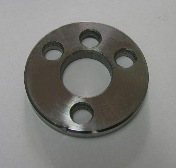 Nabe für Opel CIH 4- und 6- Zylinder um das Seriennockenwellenrad auf verstellbar umzubauen.