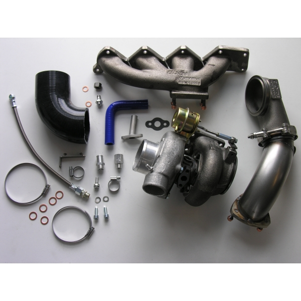 Turbo Kit Opel Z20LEL/Z20LER/Z20LET/Z20LEH mit GTX2867R Lader