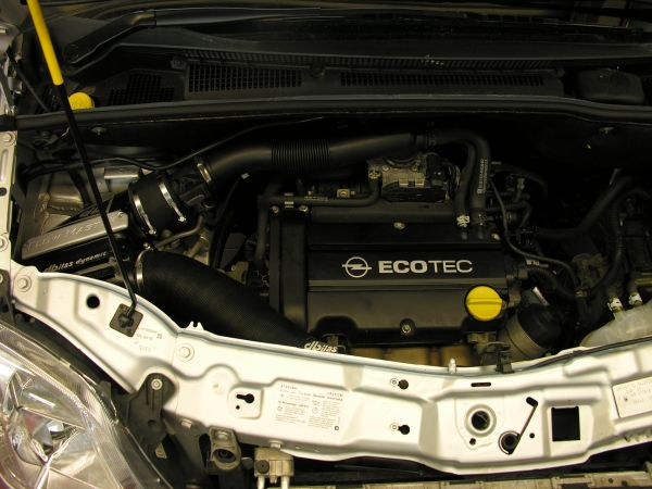 FlowMaster Kit Opel Meriva A Z16XE, Z16XEP, Z14XEP