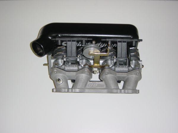 Einzeldrosselklappen- Einspritzung Citroen/Peugeot 1,6-1,9 8V XU5/XU9