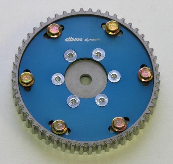 Verstellbares Nockenwellenrad VAG 1,0 - 1,6 8V hydro