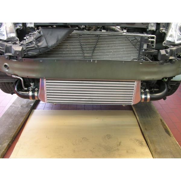 Ladeluftkühler Kit Opel Insignia,Buick Regal A B20NHT