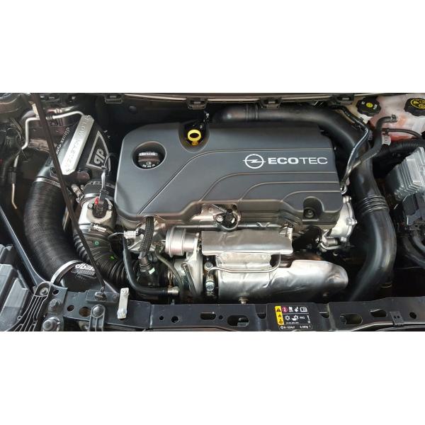 FlowMaster Opel Astra K 1.4 Turbo