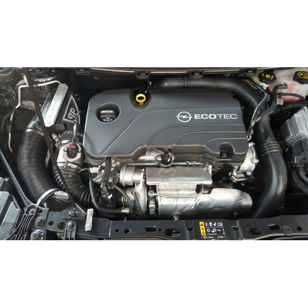 flowmaster opel astra k 1.4 turbo | 1,4 92kw b14xfl | astra k