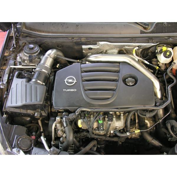 Verbindungsrohr vom Turbolader zum Ladeluftkühler Opel Insignia,Buick Regal 2,0 Turbo A20NHT