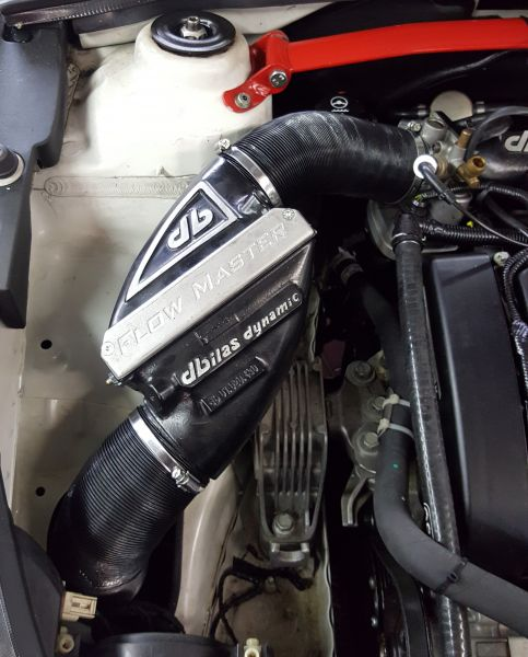 FlowMaster Kit Chevrolet Cruze / Trax 1,6 - 1,8 F18D4