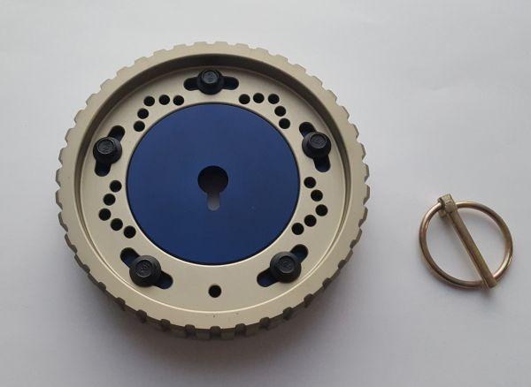 Verstellbare Nockenwellenräder Fiat 128