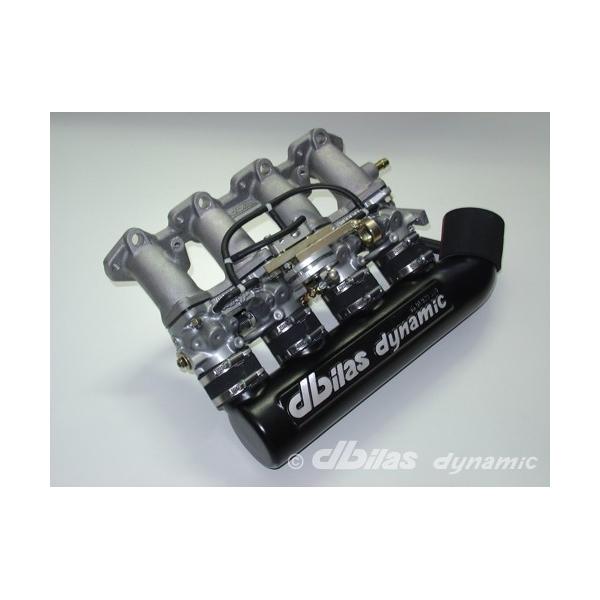 Einzeldrosselklappen- Einspritzung Citroen ZX, Xsara, Xantia / Peugeot 1,9 16V XU