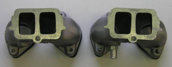 Ansaugbrücke Opel 1,6 - 2,0 8V CIH