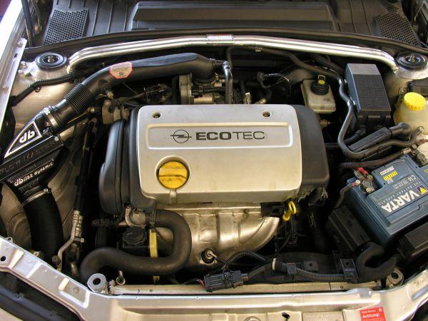 FlowMaster Kit Opel Vectra B X16XEL, Y16XE, Z16XE