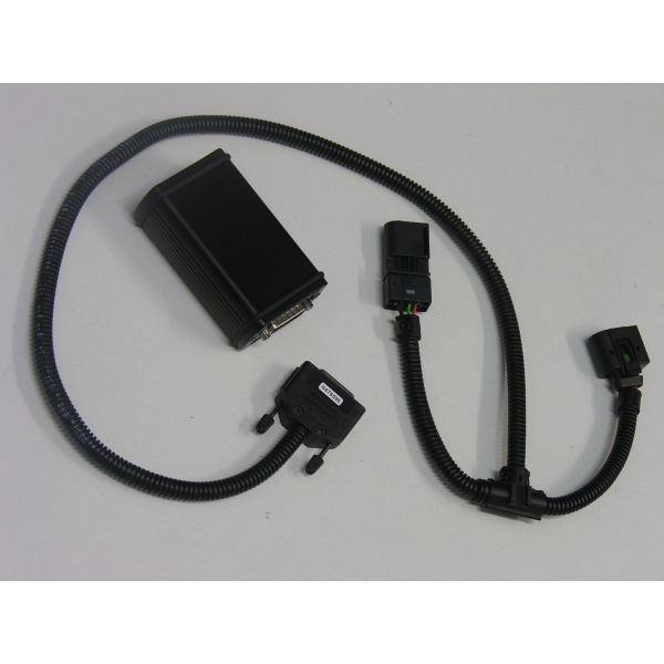 Additional control unit (box) Opel / Vauxhall Diesel Astra J 2,0 121 kW CDTI