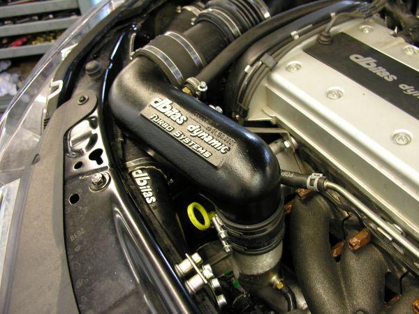 FlowMaster Kit Opel Astra H Z20LEL, Z20LER