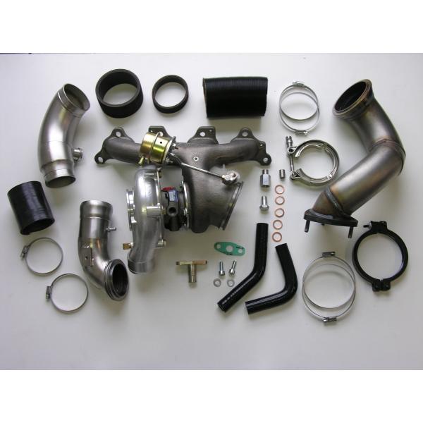 Turbo Kit zum Aufrüsten Opel Corsa D OPC A16LER,L,T,S GT2871