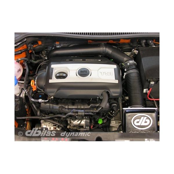 FlowMaster Kit Audi TTS 2,0 TSI
