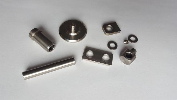 Reparaturkit Wastgate Turbo-Abgaskrümmer Opel 1,6 / 2,0