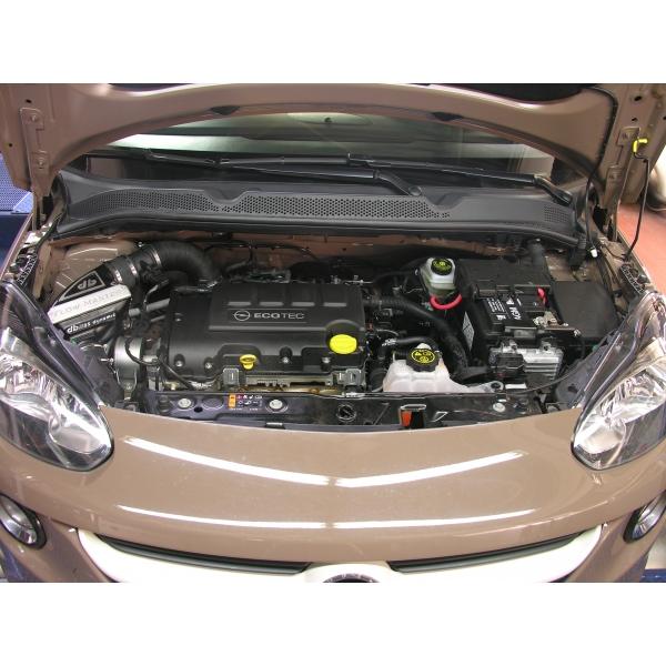FlowMaster Kit Opel Adam 1,2 - 1,4
