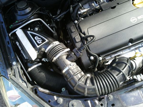 FlowMaster Kit Opel Astra H Z16LET