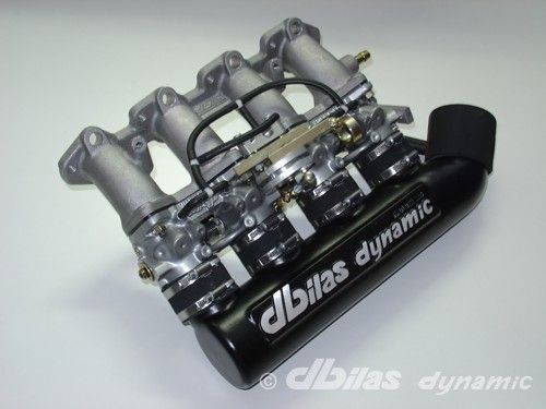 Einzeldrosselklappen- Einspritzung Citroen/Peugeot 1,8-2,0 16V XU..