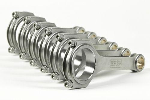 Stahl-Pleuel mit H-Schaft BMW 6 Cylinder M52 / M54 2.5l , 2.7l , 3.0l