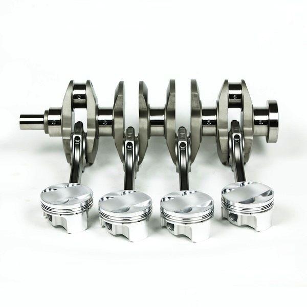 Stroker Kit für Honda 2.0l m K20 | N/A Use Umbau auf 2.2l