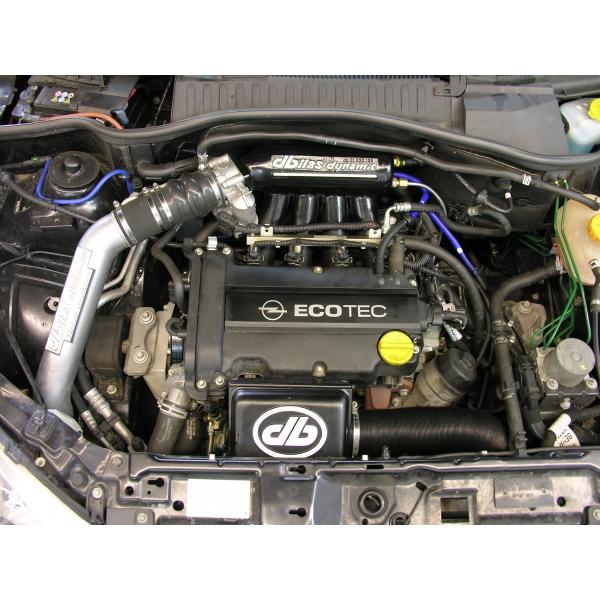 Turbolader System Maxi Edition Opel 1,4 16V Z14XEP