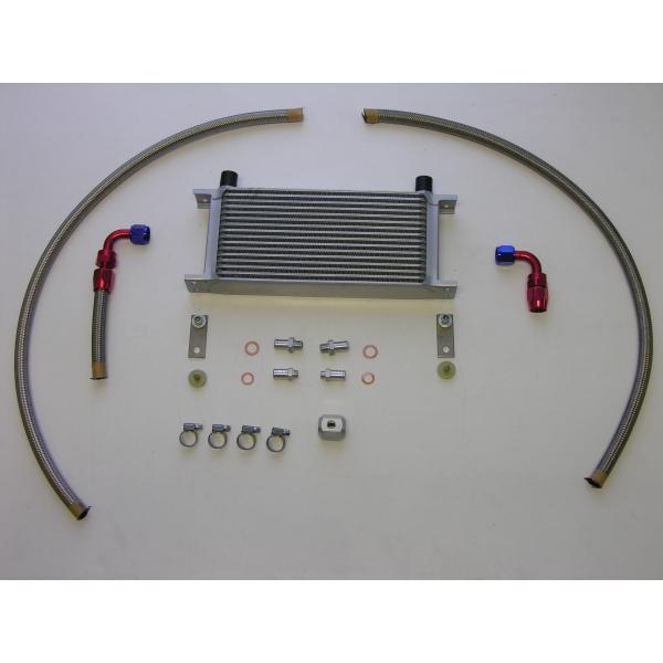 Ölkühlerbausatz OpelCorsa D 1,6 Z16LEL, Z16LER, A16LEL, A16LER, A16LES