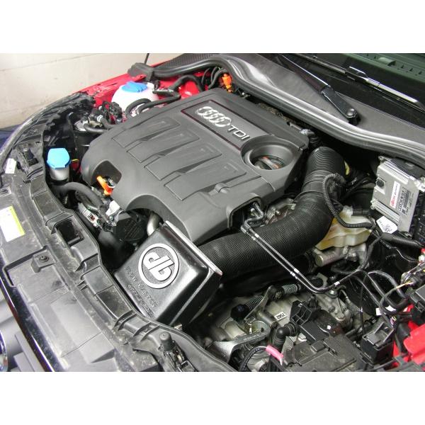 FlowMaster Kit für Audi A1 8X 1,6 TDI & 2,0 TDI