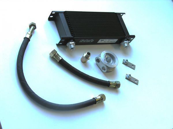 Ölkühlerbausatz Opel Vectra B X16XE1, X18XE, Z16XE, Z18XE