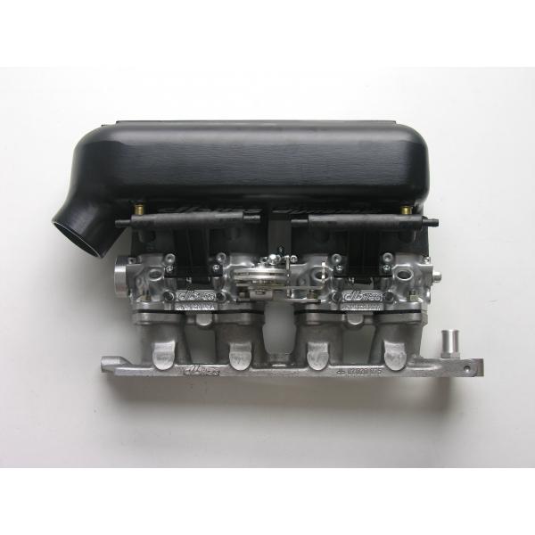 Einzeldrosselklappen- Einspritzung Opel 1.8l 16V X18XE1 , Z18XE