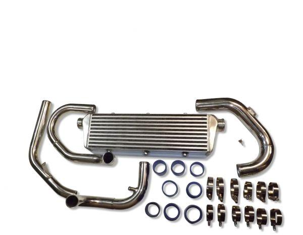 Ladeluftkühler kit für Audi A3 150+180PS, VW Golf 4 1.8T 150+180PS ø 51mm