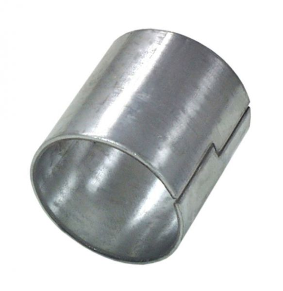 Reduzierhülse Ø55-52mm