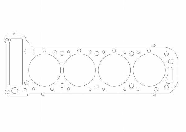 Athena MLS Racing Zylinderkopfdichtung Opel / Vauxhall 1.9 8V 19 N ( CIH )