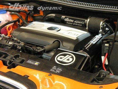 FlowMaster Kit für VAG 1,8 - 2,0 16V Turbo TFSI