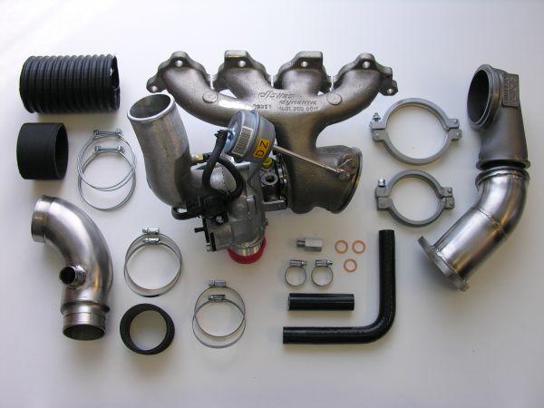 Turbo Kit Opel Z16LEL/Z16LER/Z16LET