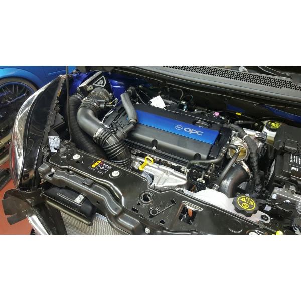 FlowMaster Kit Opel Corsa E 1.0l